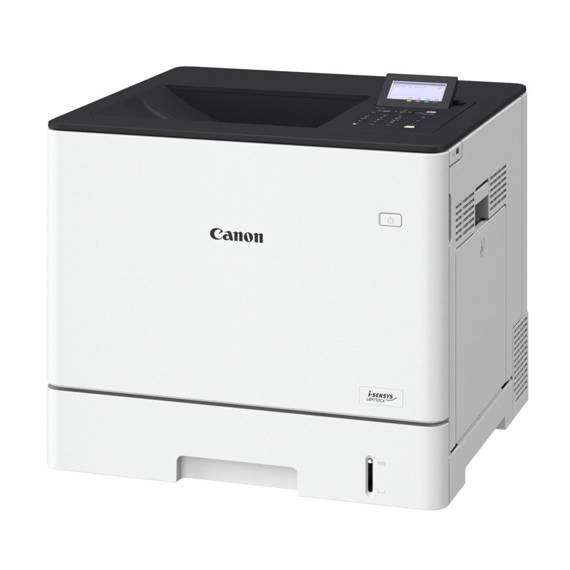 Canon i-SENSYS LBP712Cx A4 Duplex Colour Laser Printer