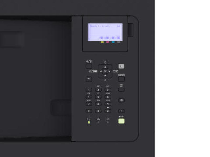 Canon i-SENSYS LBP712Cx A4 Duplex Colour Laser Printer