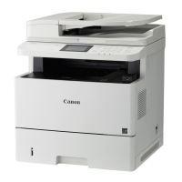 Canon i-SENSYS MF515x Wireless Multi-Function Mono Laser Printer