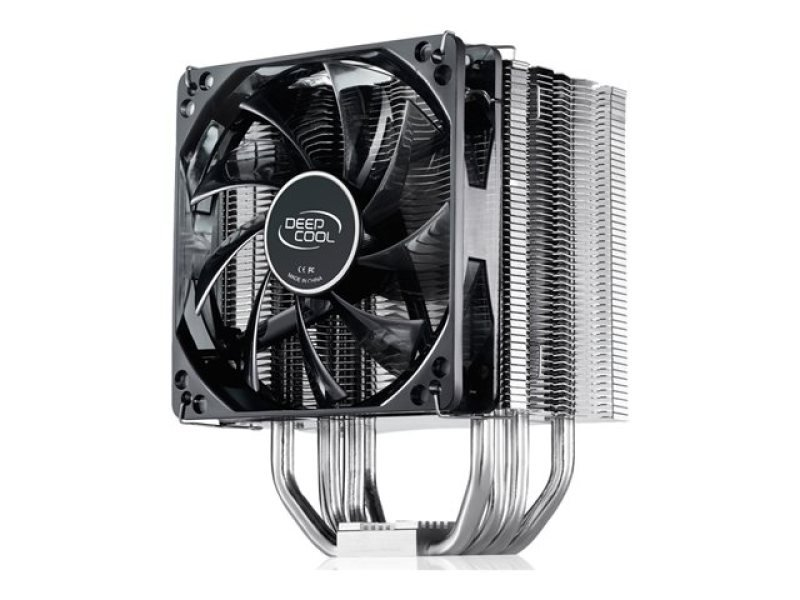 Deepcool Ice Blade Pro V2.0 AMD and Intel CPU Cooler