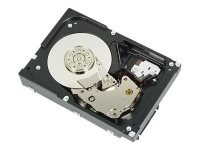 Dell 6TB SAS 6Gbps 3.5'' Hot-Swap Hard Drive