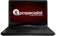PC Specialist Optimus VII V15-GT Gaming Laptop