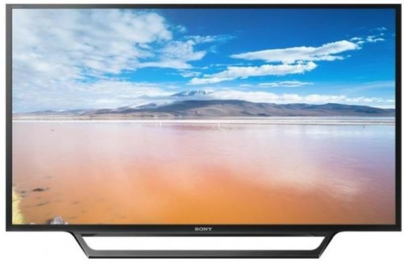 "Sony 40WD653 40"" Full HD LED TV with Freeview"