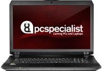 PC Specialist Defiance III V17-GT Gaming Laptop
