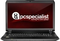 PC Specialist Defiance III V17-GTS Gaming Laptop