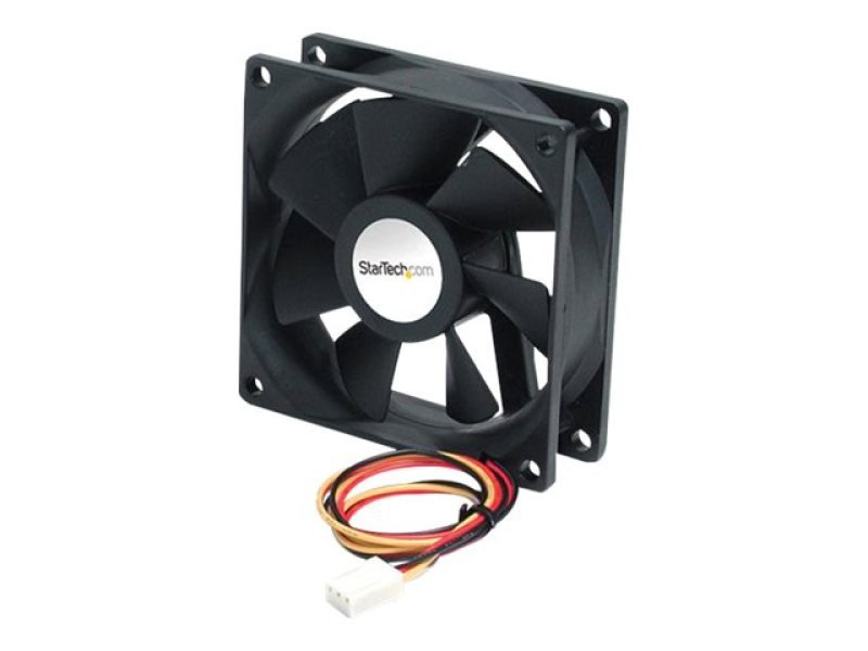 StarTech.com High Flow Case Fan with TX3 Connector - System fan kit - 92 mm