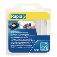 Rapid Low Temperature Glue Sticks 125g