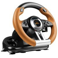 Speedlink Drift O.Z. Racing Wheel with Pedals and Gear Stick for PS3