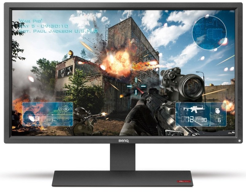 "BenQ Zowie RL2755 Full HD 27"" LED Gaming Monitor"
