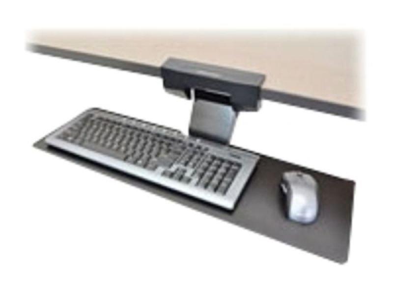 Ergotron 97-582-009 Neo-flex Under Desk Keyboard Arm