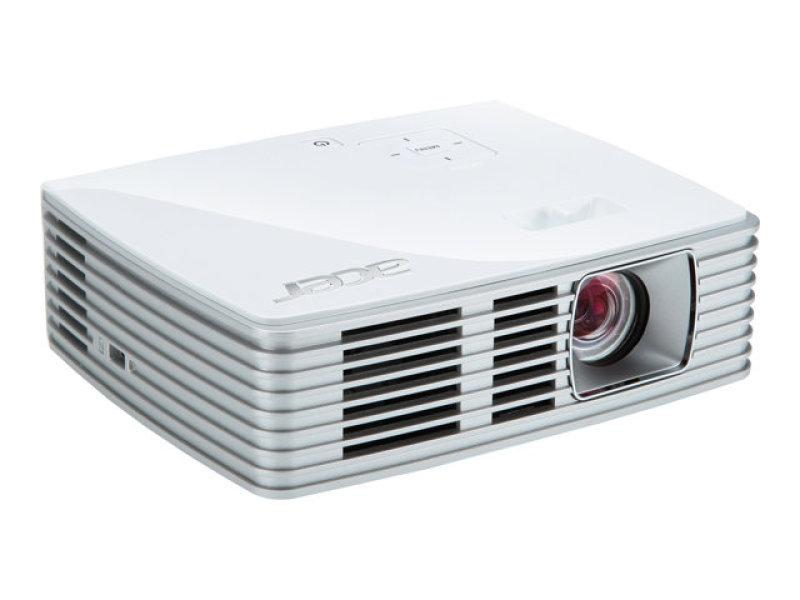 Acer K135i, DLP 3D Wxga Projector - 600 lms