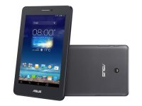 Asus Intel Z2520 Cpu  1gb  8gb  3g  7 Inch Connected Tablet