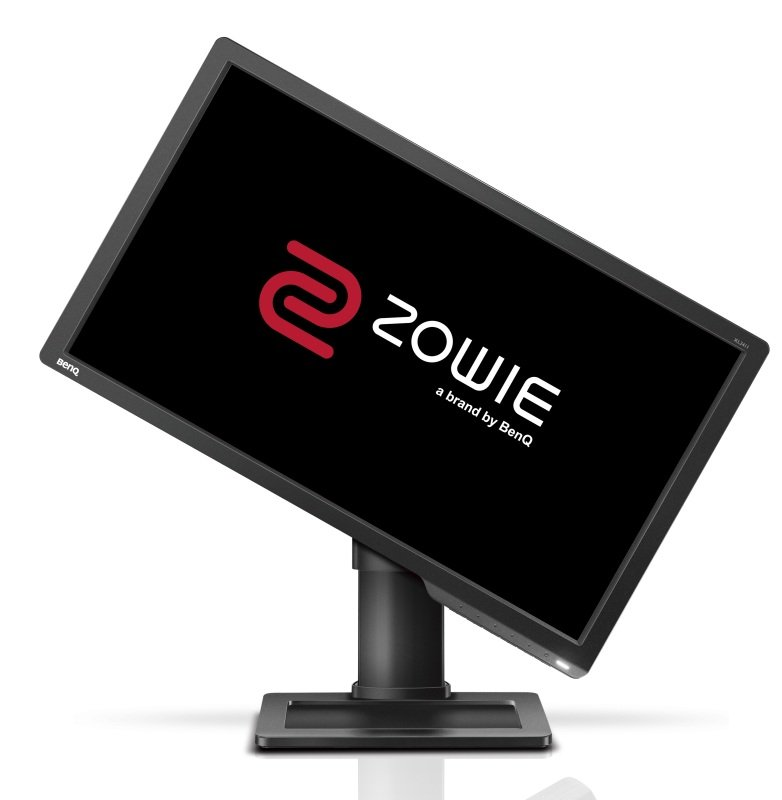 "BenQ ZOWIE XL2411 24"" 144Hz e-Sports Monitor"
