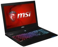 MSI GS60 6QE Ghost Pro Gaming Laptop