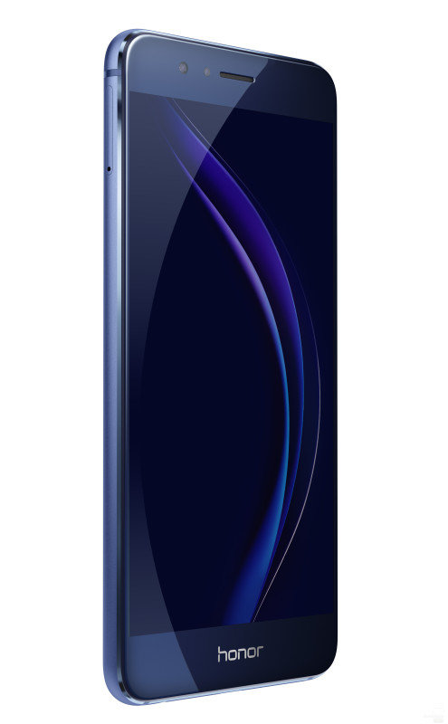 Honor 8 32GB Smartphone - Blue