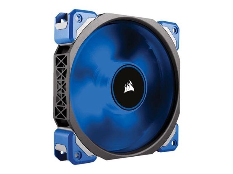 Corsair Air ML120 Pro 120mm case Fan LED Blue