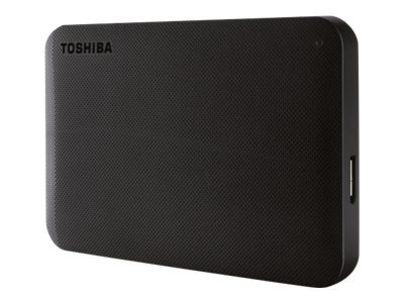 Very cheap 3TB portable hard drive (Toshiba) - £78.45