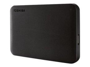 Toshiba Canvio Ready 1TB USB 3.0 Portable Hard Drive