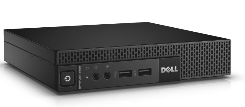 Dell OptiPlex 3040 Micro Desktop