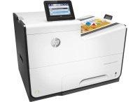 HP PageWide 556dn Enterprise Colour Inkjet Printer