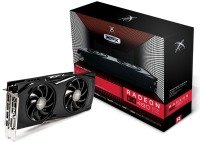 XFX Radeon RX 480 GTR 8GB GDDR5 DVI HDMI 3x DisplayPort PCI-E Graphics Card