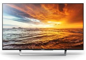 "Sony 43WD75 43"" Full HD Smart LED TV with Freeview"