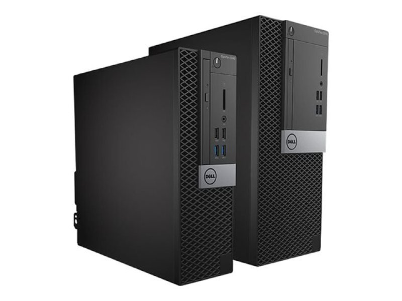Dell OptiPlex 5040 SFF Desktop