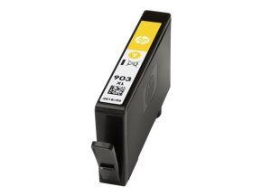HP 903XL High Yield Yellow Inkjet Cartridge - T6M11AE
