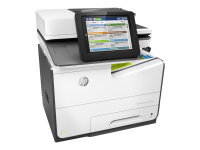 HP PageWide 586dn Enterprise Colour Multi-Function...