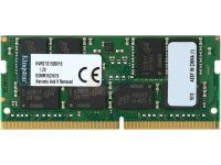 Kingston 16GB DDR4 2133MHz SO-DIMM Laptop Memory