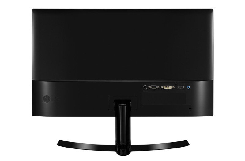 EXDISPLAY LED IPS 24' 1920 x 1080 HDMI DVI-D VGA