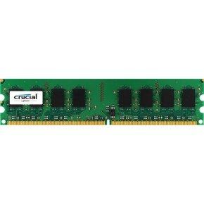 Crucial 4GB DDR3L-1866 UDIMM Desktop Memory