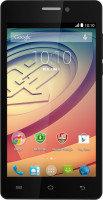 Prestigio Wize C3 Smartphone - Black