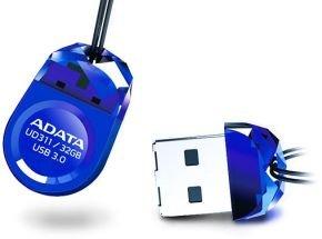 ADATA DashDrive Durable UD311 32GB USB Flash Drive