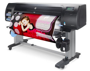 HP Designjet Z6800 60-inch A0 Photo Production Large Format Inkjet Printer