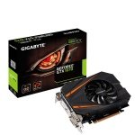 Gigabyte GTX 1070 Mini ITX OC 8GB Graphics Card