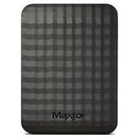 Maxtor M3 500GB Portable Hard Drive