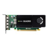 Nvidia Quadro K1200 4GB GDDR5 4x Mini DisplayPorts PCI-E Graphics Card