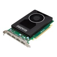 Nvidia Quadro M2000 4GB GDDR5 DisplayPort PCI-E Graphics Card