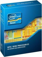 Intel Xeon E5-2609 v2 2.5GHz Socket LGA2011 10MB Cache Retail Boxed Processor