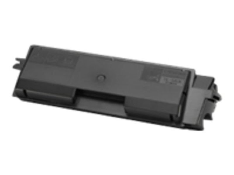 *Kyocera TK 580K Black Toner cartridge