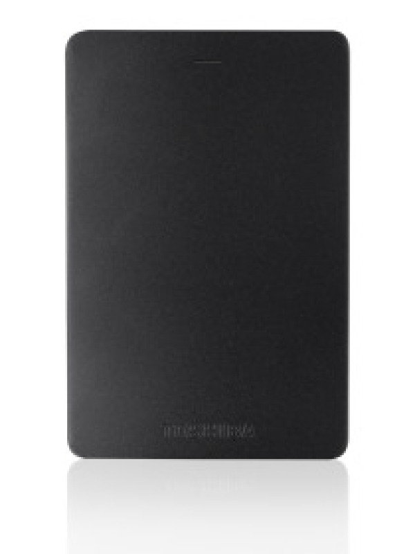 Toshiba Canvio ALU 1TB External Hard Drive