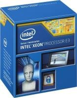 Intel Xeon E3-1231 v3 3.4GHz Socket LGA1150 Processor