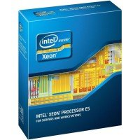 Intel Xeon E5-1650 v3 3.50GHz Socket LGA2011-3 15MB Cache Retail Boxed Processor
