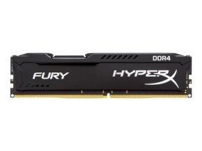 HyperX HX424C15FB2/8 8GB 2400MHz DDR4 CL15 Black Memory