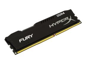 HyperX Fury 16GB (2X8GB) DDR4 2133MHz CL14 DIMM Black Memory Kit