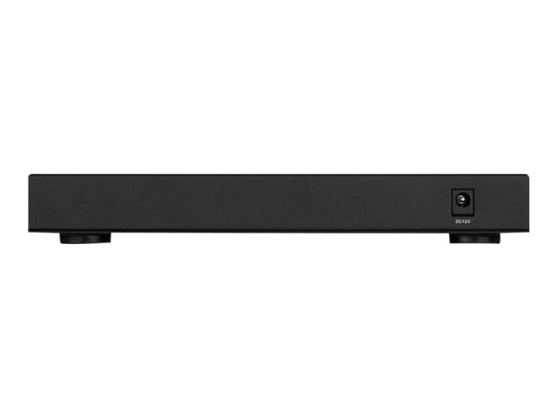 Linksys LGS308 - Gigabit Smart Switches 8-port