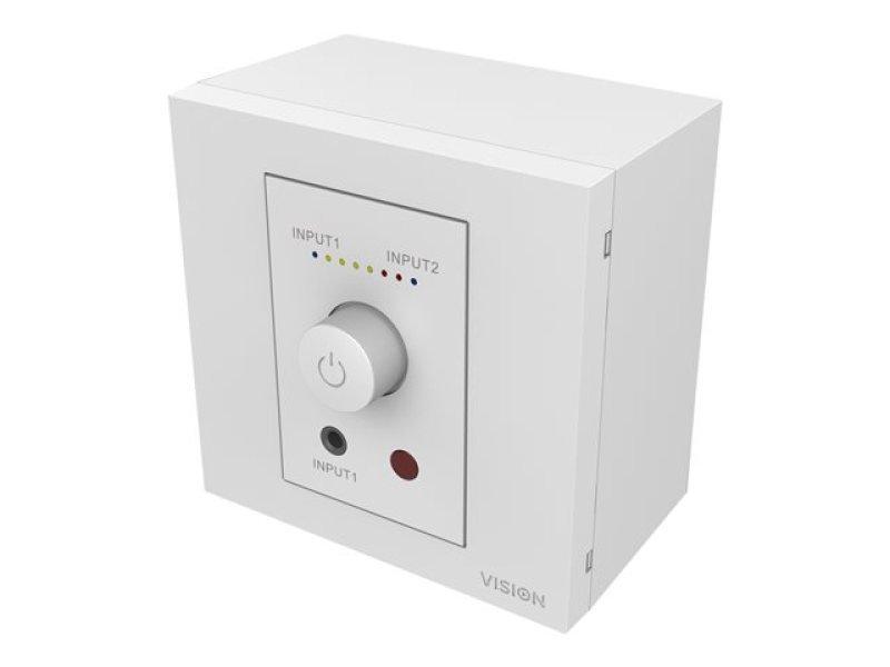 Vision Techconnect SP-1800+TC3-AMP