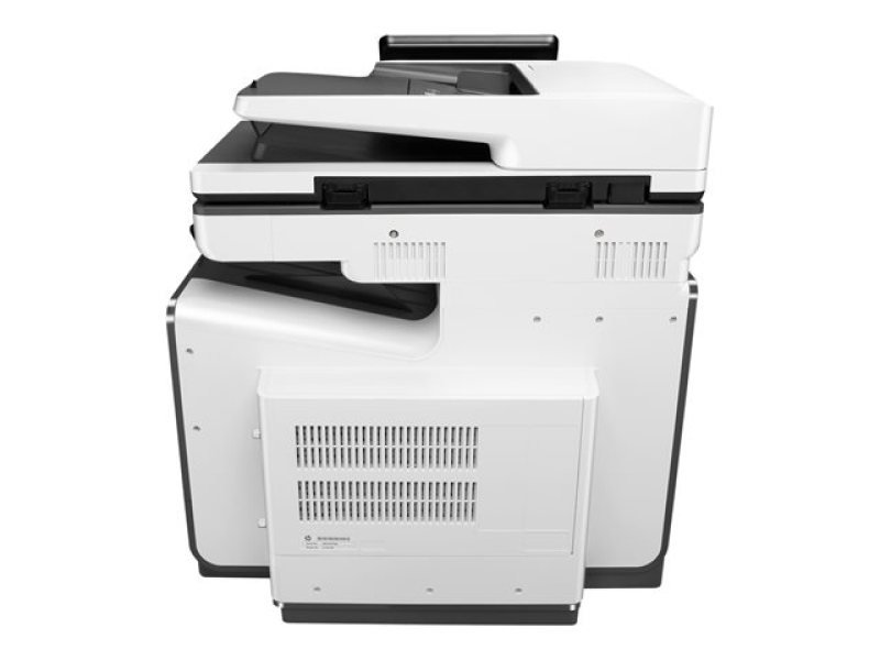 HP PageWide 586dn Enterprise Colour Multi-Function Inkjet Printer