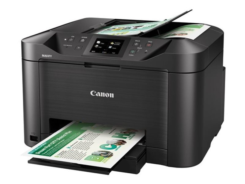Canon MAXIFY MB5155 All-in-one Wireless Inkjet Printer